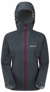 Montane Ladies Atomic Jacket