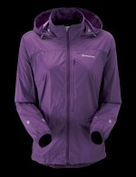 Montane Ladies Lite Speed Jacket