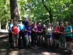 Shere Adventure Weekend's Out in the Surrey Hills