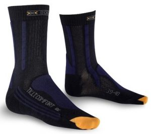 XSocks Trekking Light & Comfort
