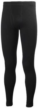 Helly Hansen Womens Warm Pant black