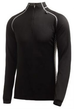 HH Mens Dry Charger 1/2 Zip