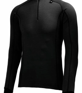 Mens Warm 1/2 zip