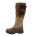 Suffolk Ladies Two Tone Boot