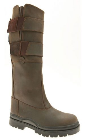 Tuffa Ladies Suffolk Boot 1