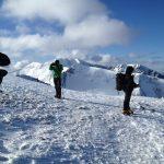 Winter Skills in Scotland