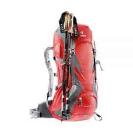 Deuter Futura 32 - Fire_granite