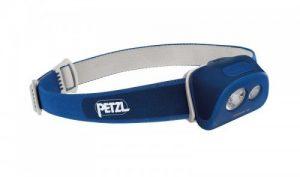 Petzl Tikka + Headlamp
