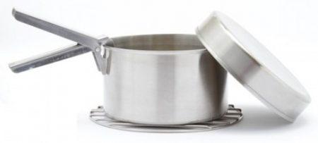 Kelly Kettle Large Cook Set