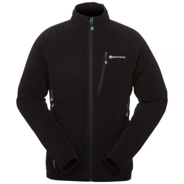 Montane Men's Volt Jacket - black
