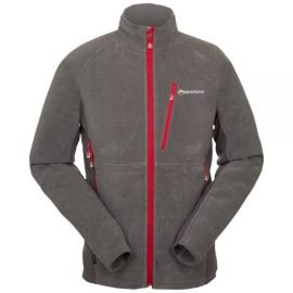 Montane Men's Volt Jacket - shadow