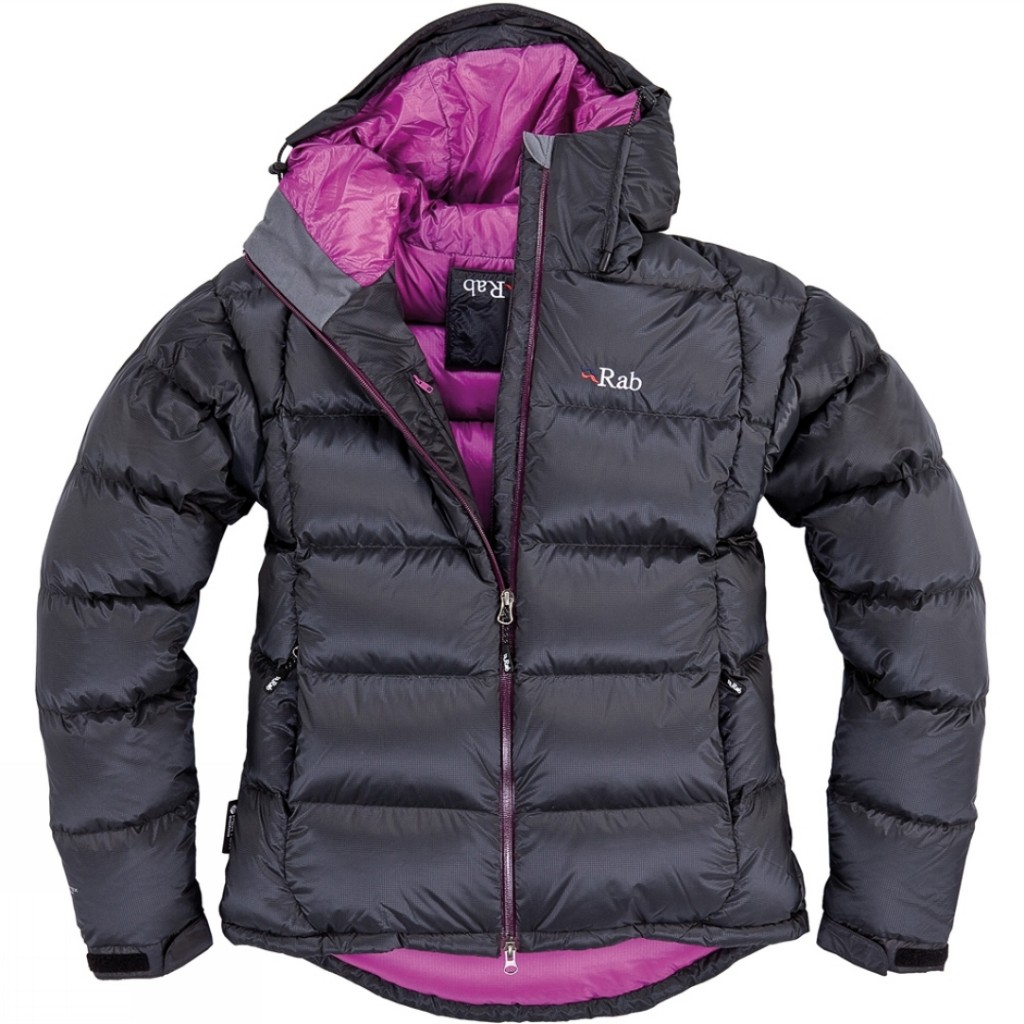 Rab Ladies Neutrino Endurance Jacket