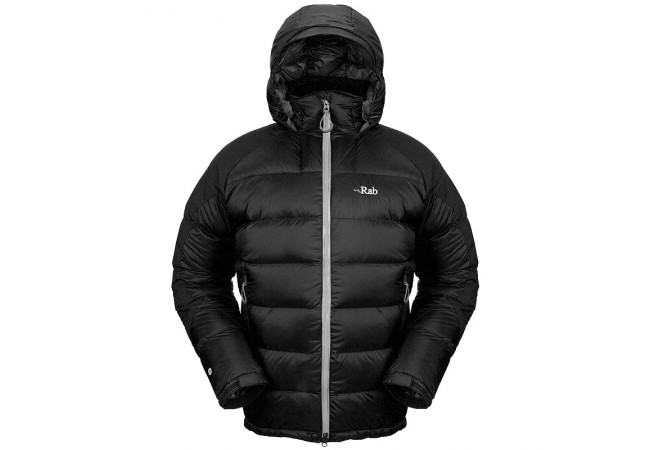 Rab Mens Summit Jacket