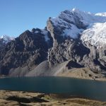 Rainbow Mountain Trek Peru 2017