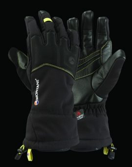 Montane Tigertooth Pro glove
