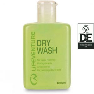 Lifeventure Drywash