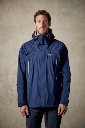 Rab Men's Bergen Jacket - twilight