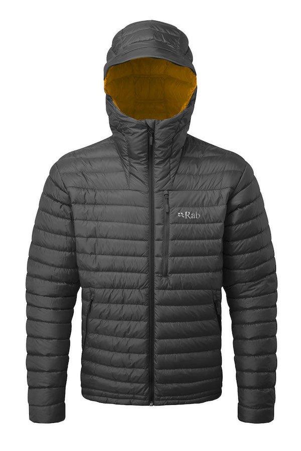 Rab Men S Microlight Alpine Jacket
