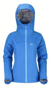 Rab Ladies Newton Jacket - mayablue
