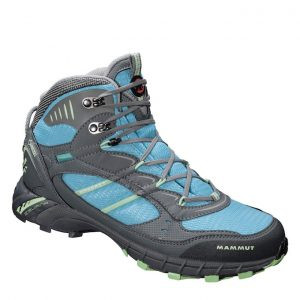 Mammut Ladies T Cirrus Mid Walking Boot