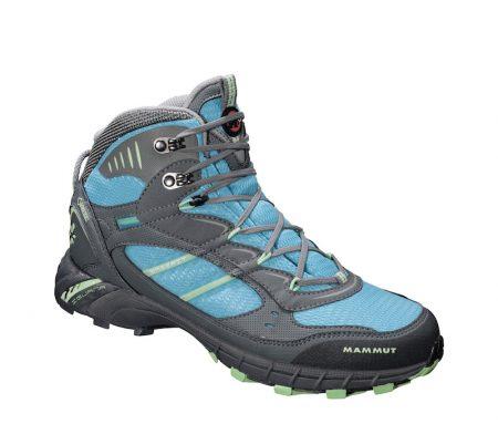 Mammut Ladies T Cirrus Mid Walking Boot