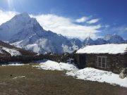 Everest Base Camp Trek Image 1
