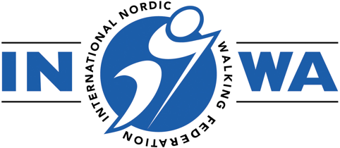 International Walking Federation Logo