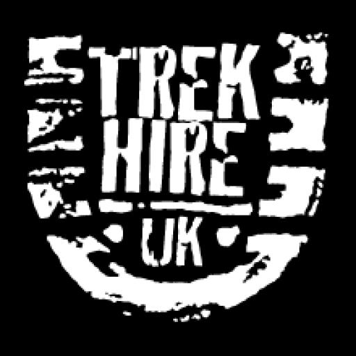 TREK HIRE UK