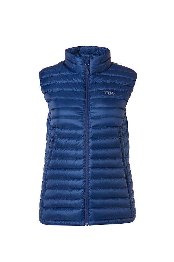 Rab Women's Microlight Vest | Rab