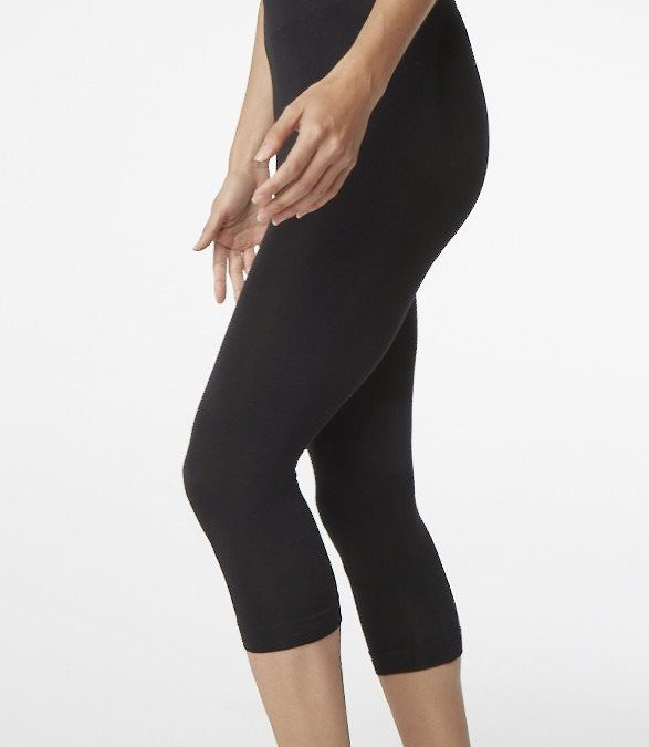 Boody Women's 3/4 Legging