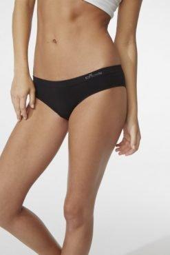 Boody Hipster Bikini black (2)