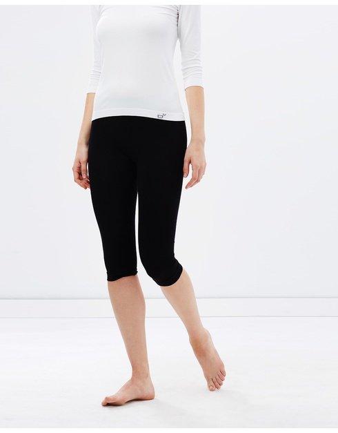 Boody Women's Cropped Legging