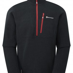 Montane Volt Pull-on - Black