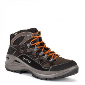 Aku Men's Erera GTX Black/orange