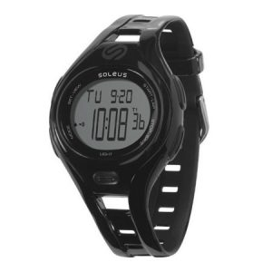 Soleus Dash Small - black