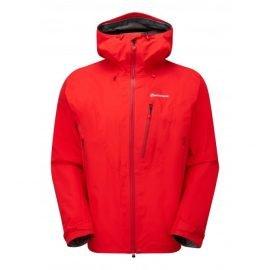 Montane Men's Alpine Pro Jacket - Alpine Red