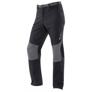 Montane Men's Terra Stretch Pants - black