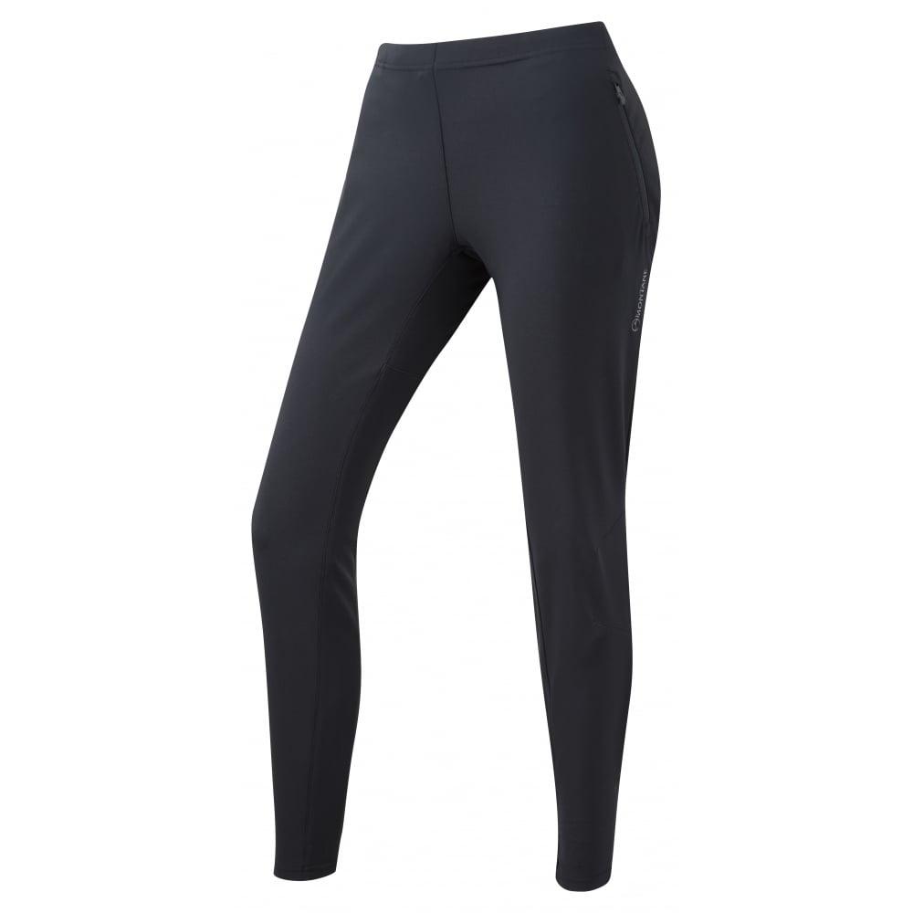 Montane Ladies Ineo Pants - black