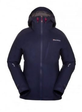 Montane Ladies Minimus Jacket - Antarctic Blue