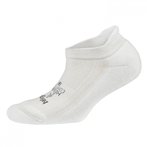 Balega Hidden Comfort Sock - white