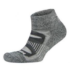 Balega Blister Resist Sock - charcoal
