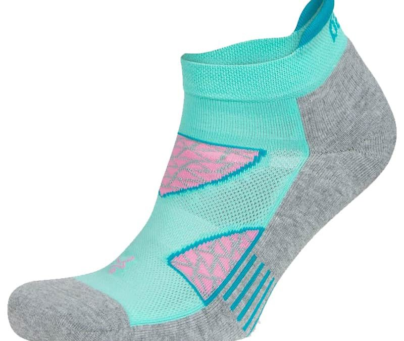 Balega Ladies Enduro No Show Sock