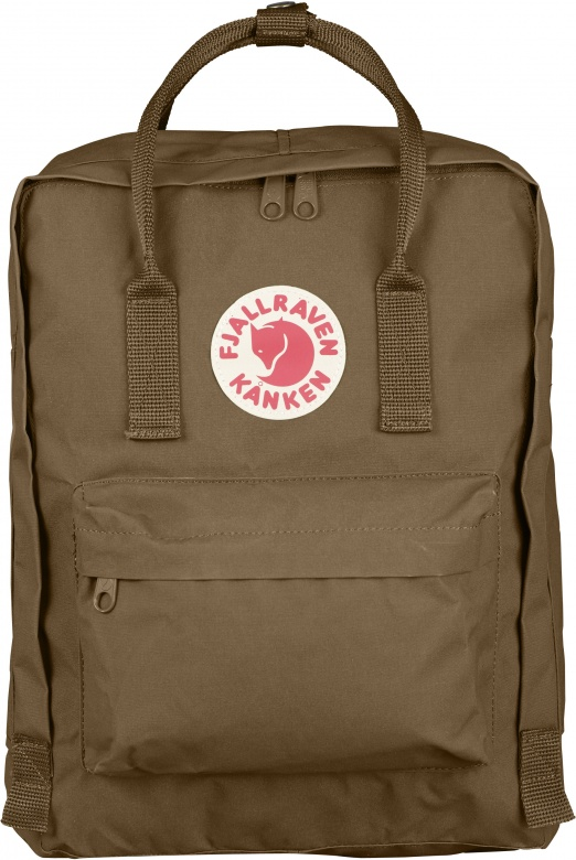 Kanken Classic Backpack - sand