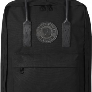 Fjallraven Kanken No2 Backpack - black