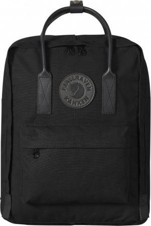 Fjallraven Kanken No2 Backpack - black