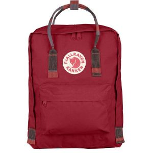 Fjallraven Kanken - Deep Red
