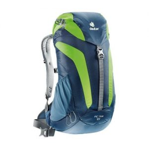 Deuter AC Lite 18 - Midnight_kiwi