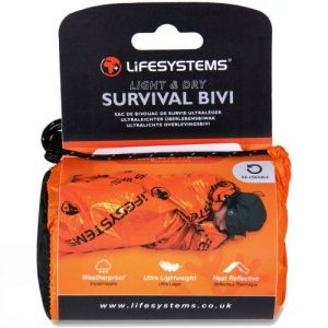 Survival bivi