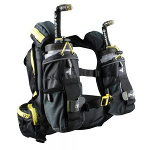 RaidLight Ultra Vest 5L - Black