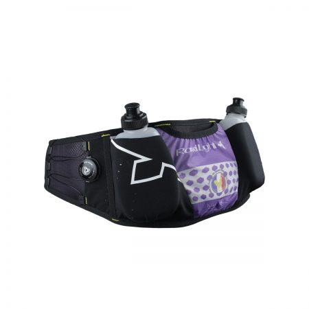 Raidlight-lazerdry-evo-ladies-waistpack-2-bottles-300ml